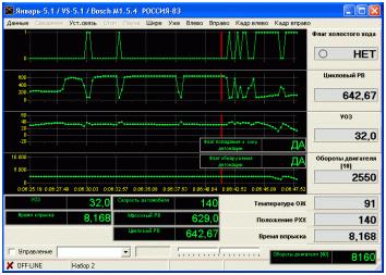 Sms diagnostics - фото 6